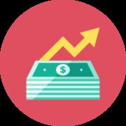 Money-Increase-icon