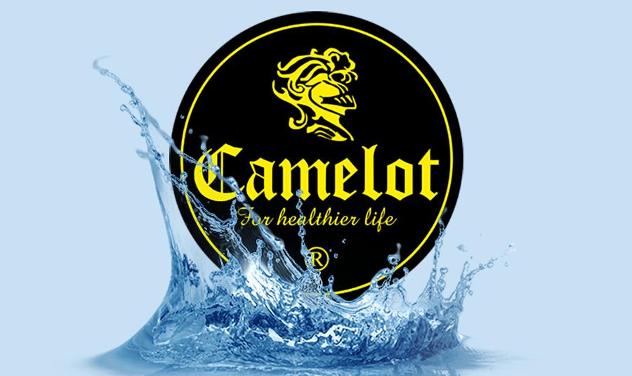camelot φίλτρα νερού