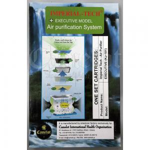 Ανταλλακτικό Φίλτρο Αέρα Imperial Tech