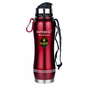 Ανοξείδωτο Μπουκάλι Imperial με Φίλτρο