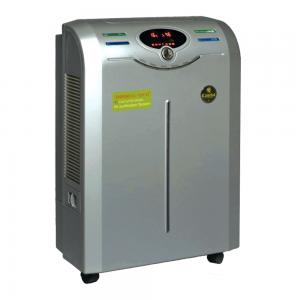 Σύστημα Καθαρισμού Αέρα Imperial Tech Executive